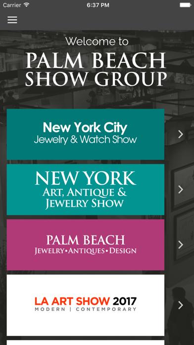 点击获取Palm Beach Show Group