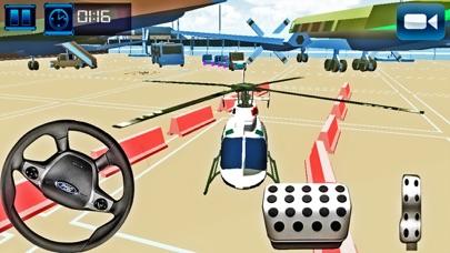 ヘリコプター駐車シミュレーションゲーム2017のおすすめ画像2