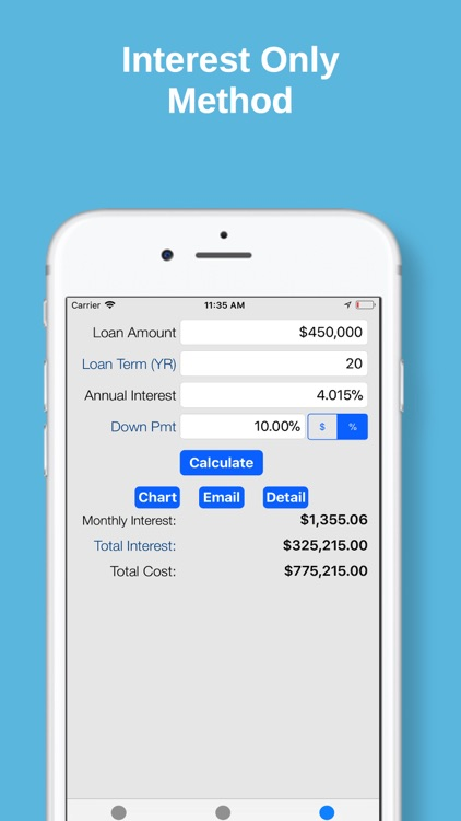 Loan Calculator - Payoff Pro screenshot-4