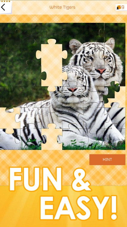 Jigsaw Puzzles - Fun screenshot-2