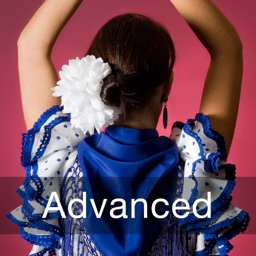 Advanced Spanish for iPad