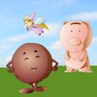 オーディオブック:英語で子供たちのお気に入りのおとぎ話2 icon