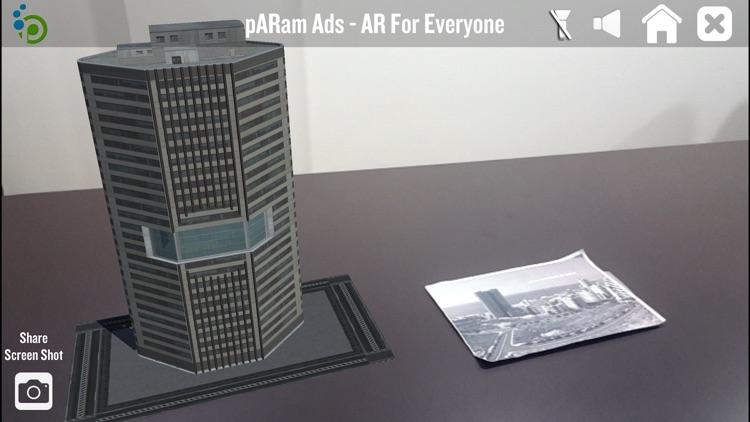 Param AR - Augmented Reality For Everyone