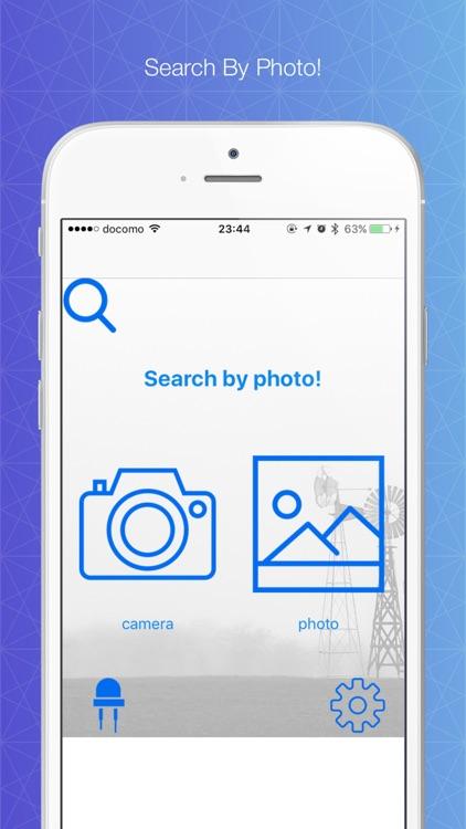 PhotobySearch!