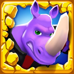 Rhinbo - Endless Runner Game