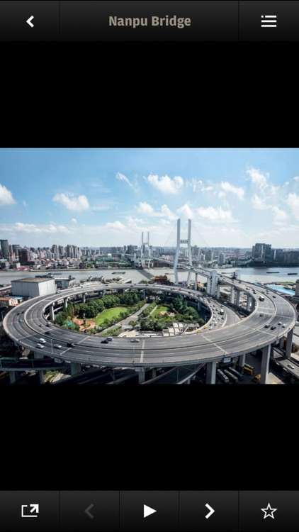 Shanghai: Wallpaper* City Guide screenshot-4