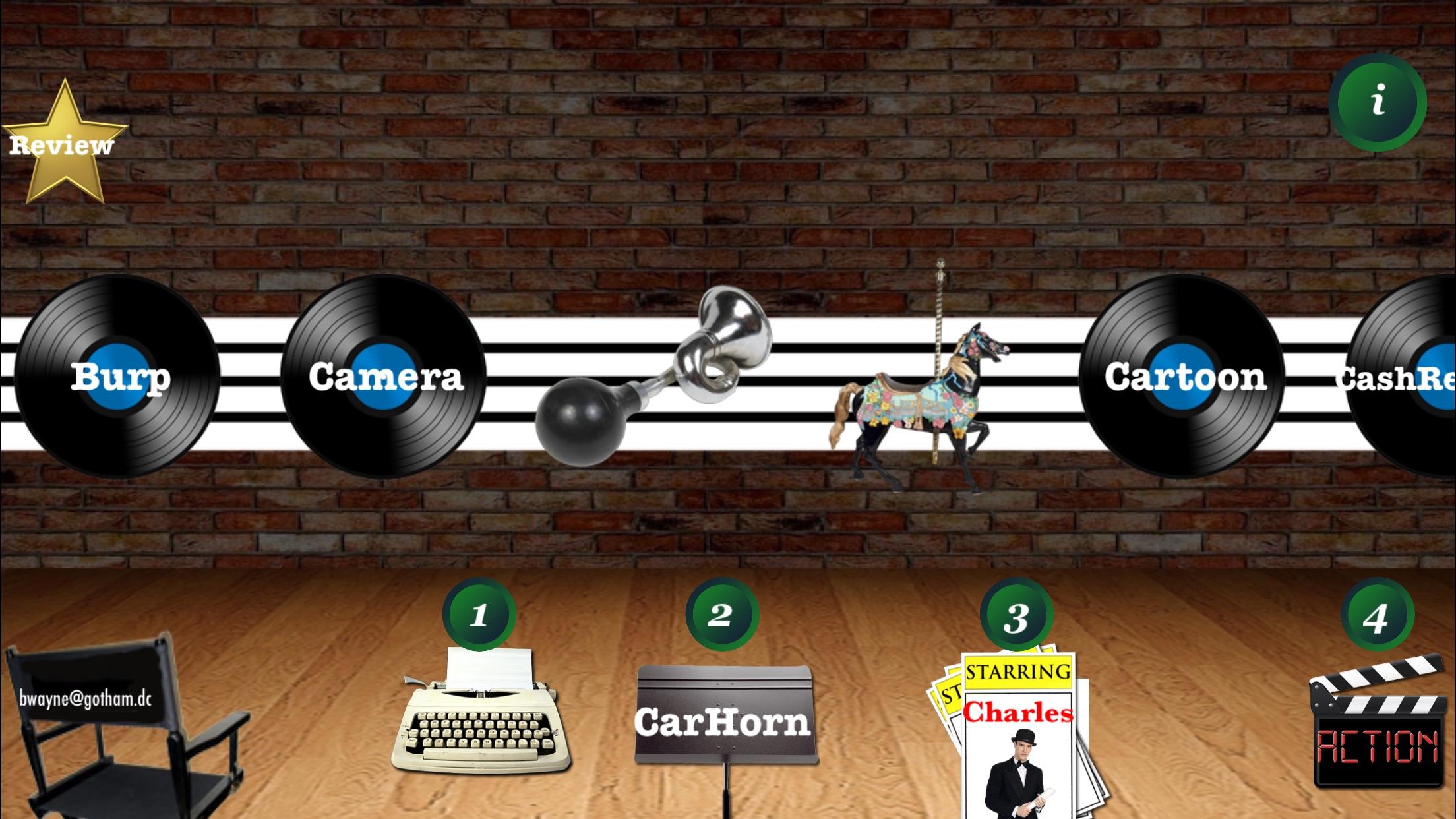 ADD RINGTONES Text Tones, Ringtone & Alerts Screenshot