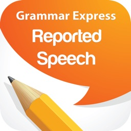 Grammar Express: Reported Speech Lite