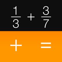 Fraction Calculator + Decimals to Fractions