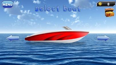 Driver Boat 3D Sea Crimeaのおすすめ画像3
