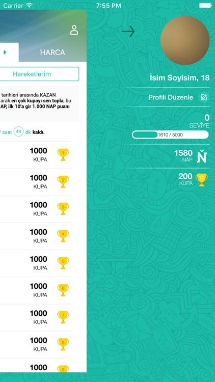 Napolyon screenshot-4