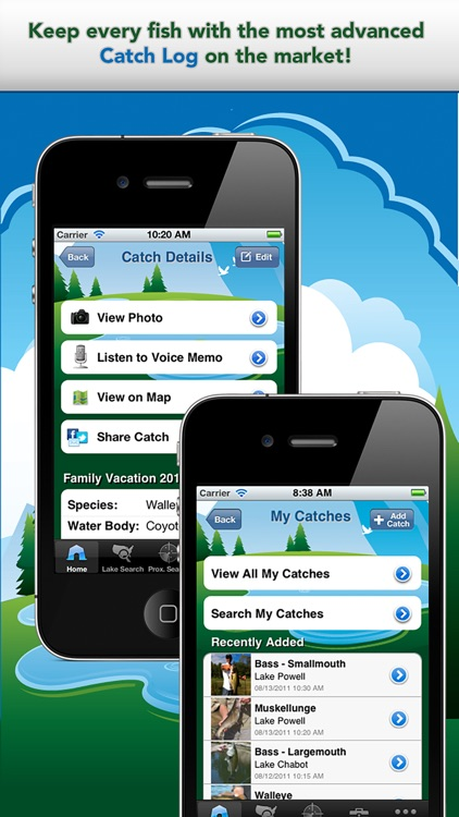 iFish USA - The App for Fishing in America screenshot-4