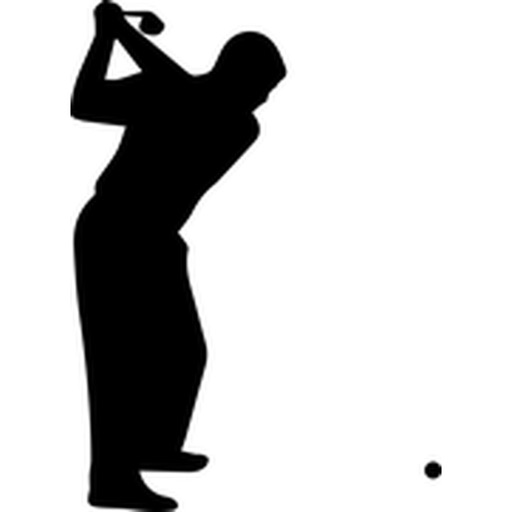 Golf Sticker Pack