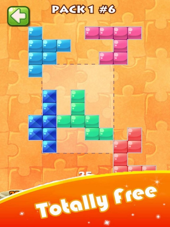 Fun Brick Minia screenshot 6