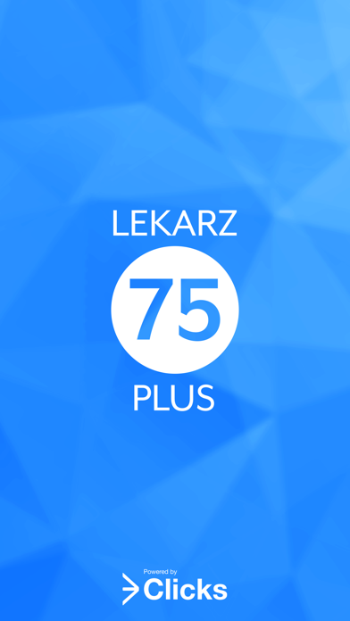 lekarz75plus screenshot one