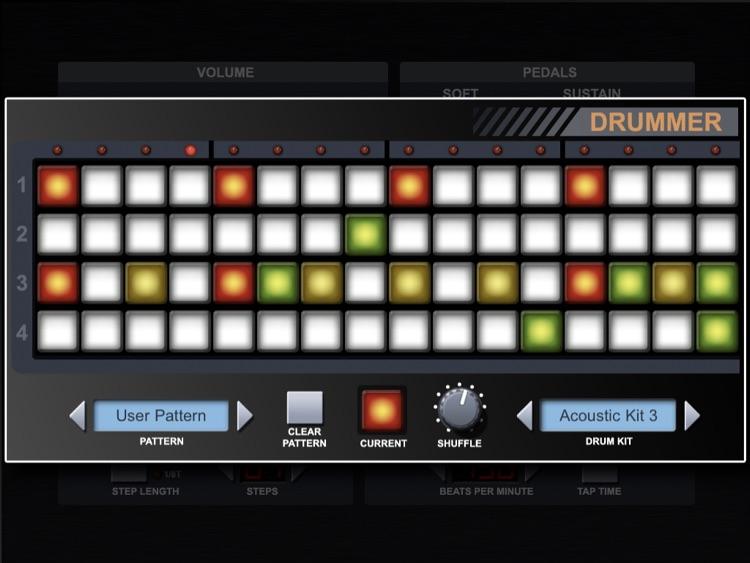 Pianist Pro screenshot-3
