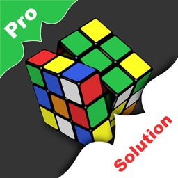 Pro Solution for Rubik's Cube