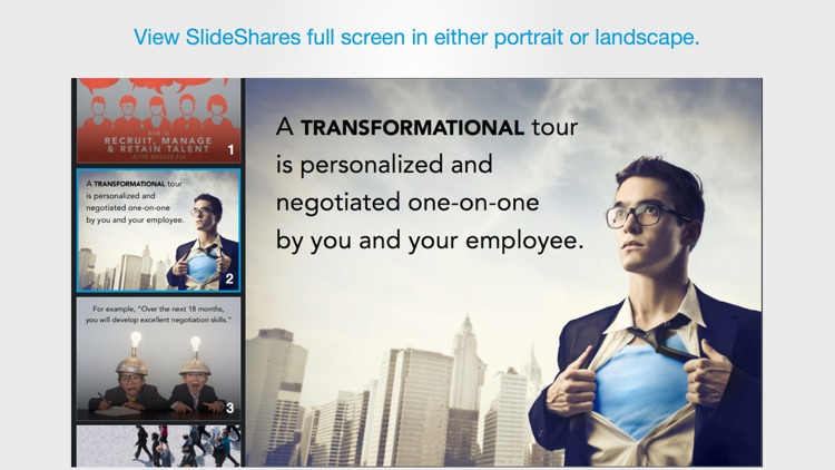 LinkedIn SlideShare screenshot-1