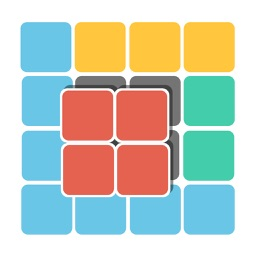 1010 Block Puzzle - Fill The Grid