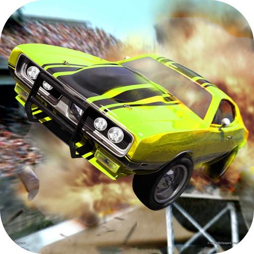 Extreme Fast Stunt Race : Nitro Drifting Challenge