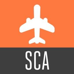 Salamanca Travel Guide and Offline City Map