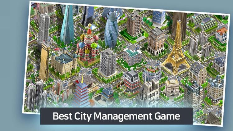 WORLD TRADE CITY screenshot-4