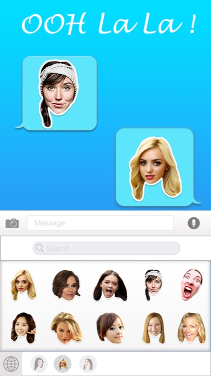 Express Moji : Your Perfect Emoji Set