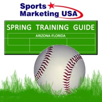 Sports Marketing USA Spring Training Guide