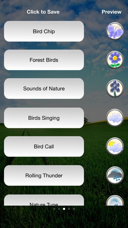 Nature Sounds and Ringtones