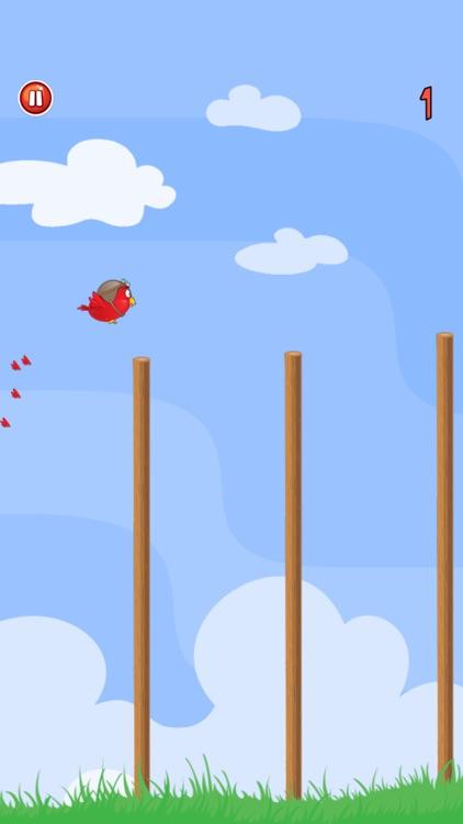 Jumping Fred! screenshot-3