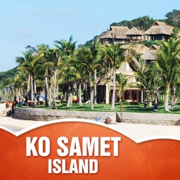 Ko Samet Island Travel Guide