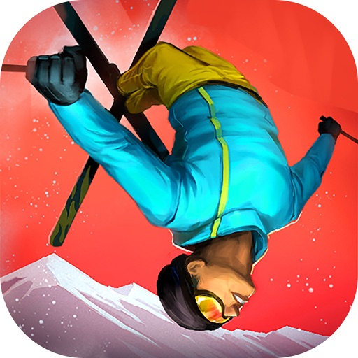 Huck It: Freeride Skiing 3D Review