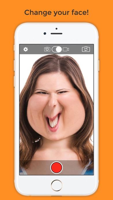 BendyBooth Chipmunk - Funny Face+Voice Video App App Download