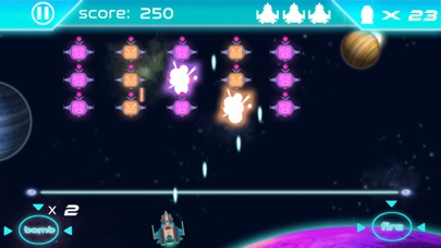 Space Monsters Attack! app image