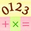 かわいい電卓・計算機アプリ「CuteCalc+(キュートカルクプラス)」