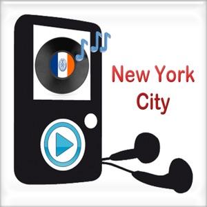 New York City Radio Stations -Top Music Hits AM FM App Data
