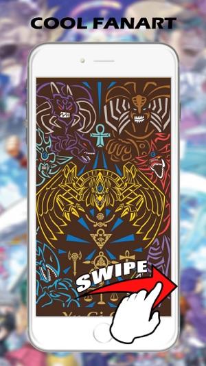 Unduh 81 Wallpaper Iphone Yugioh HD Gratid