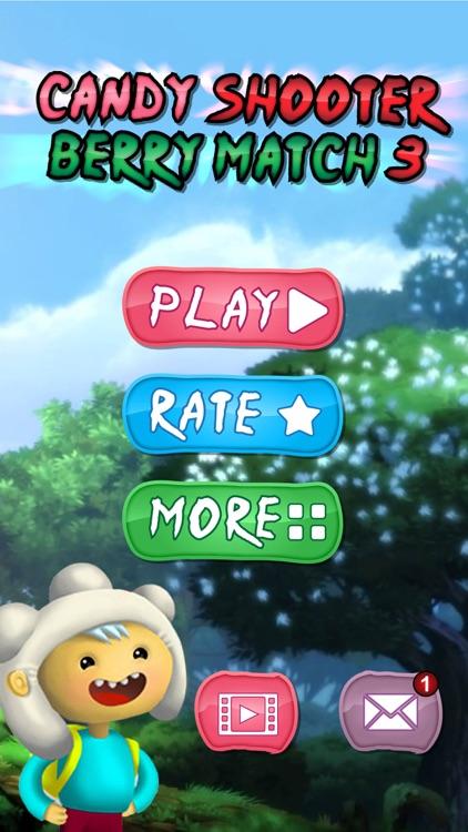 Berry Match King: Strawberry Fruit Crush Game screenshot-4