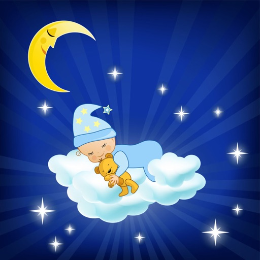 【有声】儿童睡前小故事 iOS App