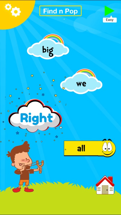 Sight Words : Learning Games & Reading Flashcards screenshot-3