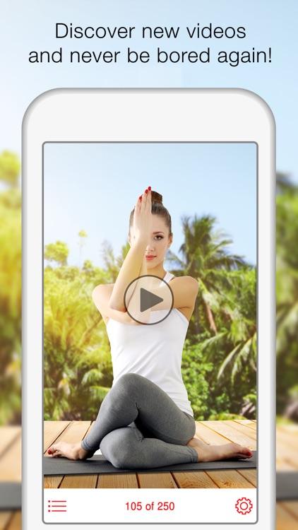 Yoga Studio – Hot Yoga Poses & Workout Videos