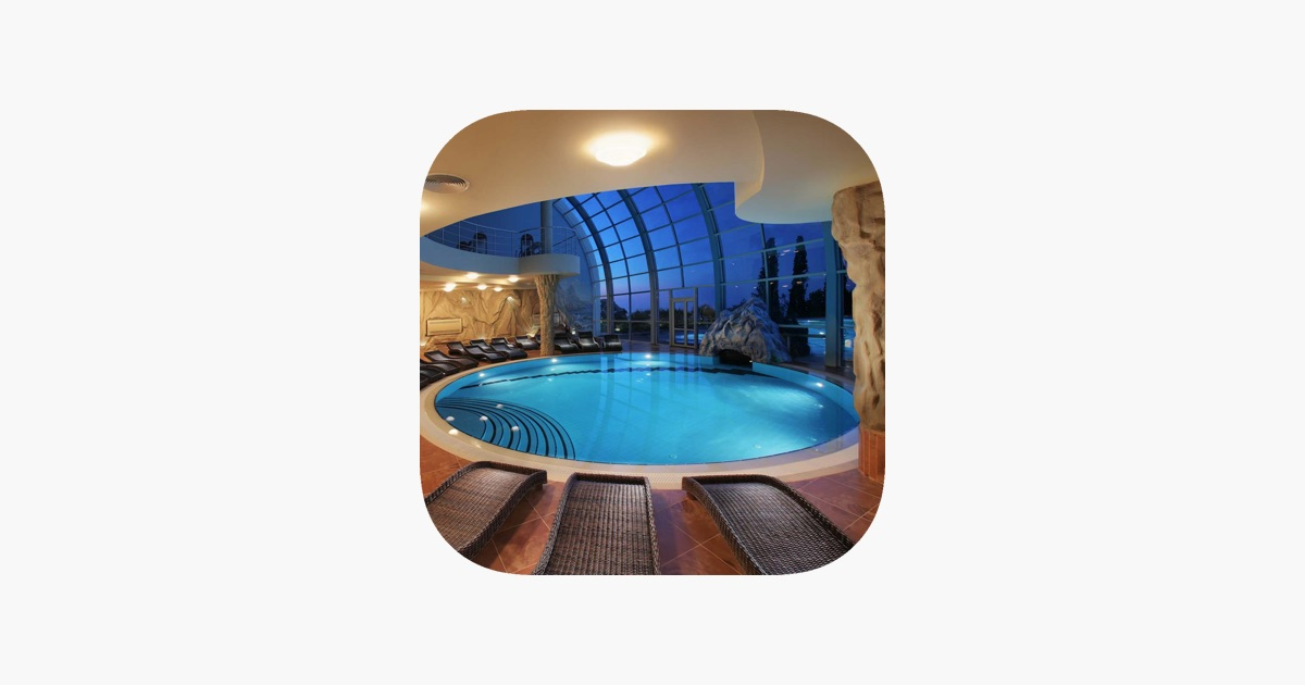 Swimming pool design ideas on the app store for Pool design software for mac