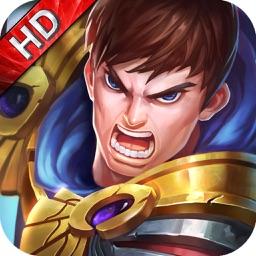 全民荣耀-最强王者归来,超神之剑掌上宝游戏