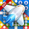 飞行棋   -  最经典的棋牌游戏