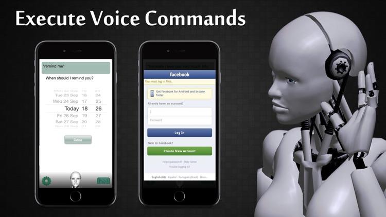 Voice Answer Lite screenshot-3