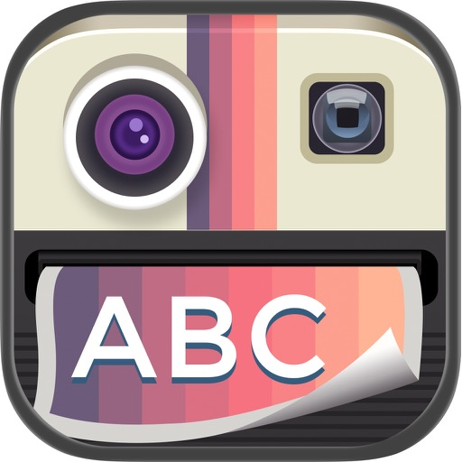PictureGram Pro - Custom Fonts For Pictures icon
