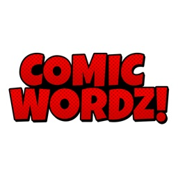 Comic Wordz!
