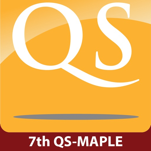 7th QS-MAPLE Conference