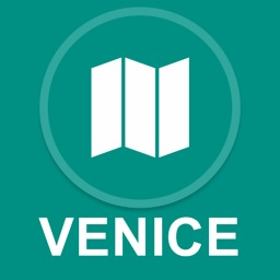 Venice, Italy : Offline GPS Navigation