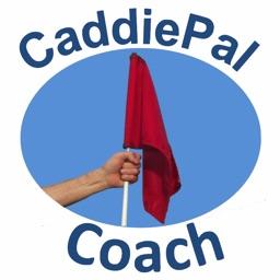 CaddiePal Coach